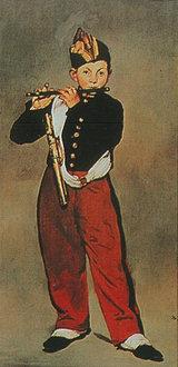 エドゥアール・マネ(Edouard Manet)