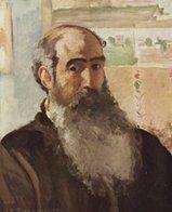 カミーユ・ピサロ(Camille Pissarro)